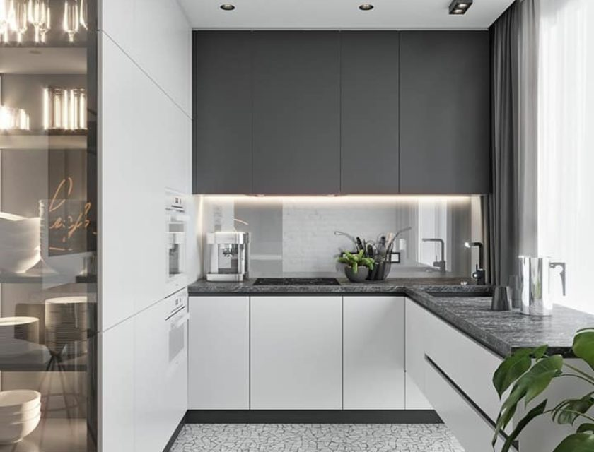 Modern Kitchen Ideas on Modern Kitchen Ideas  id=98053